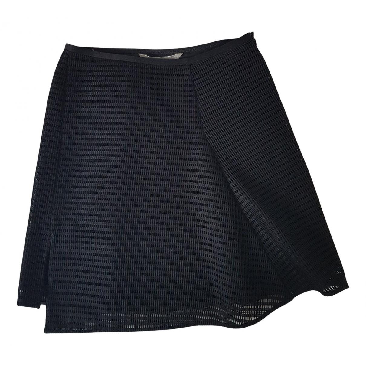 Reed Krakoff N Black skirt for Women 4 US