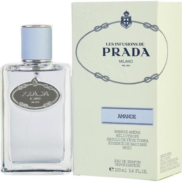 Infusion De Amande - Prada Eau de Parfum Spray 100 ml