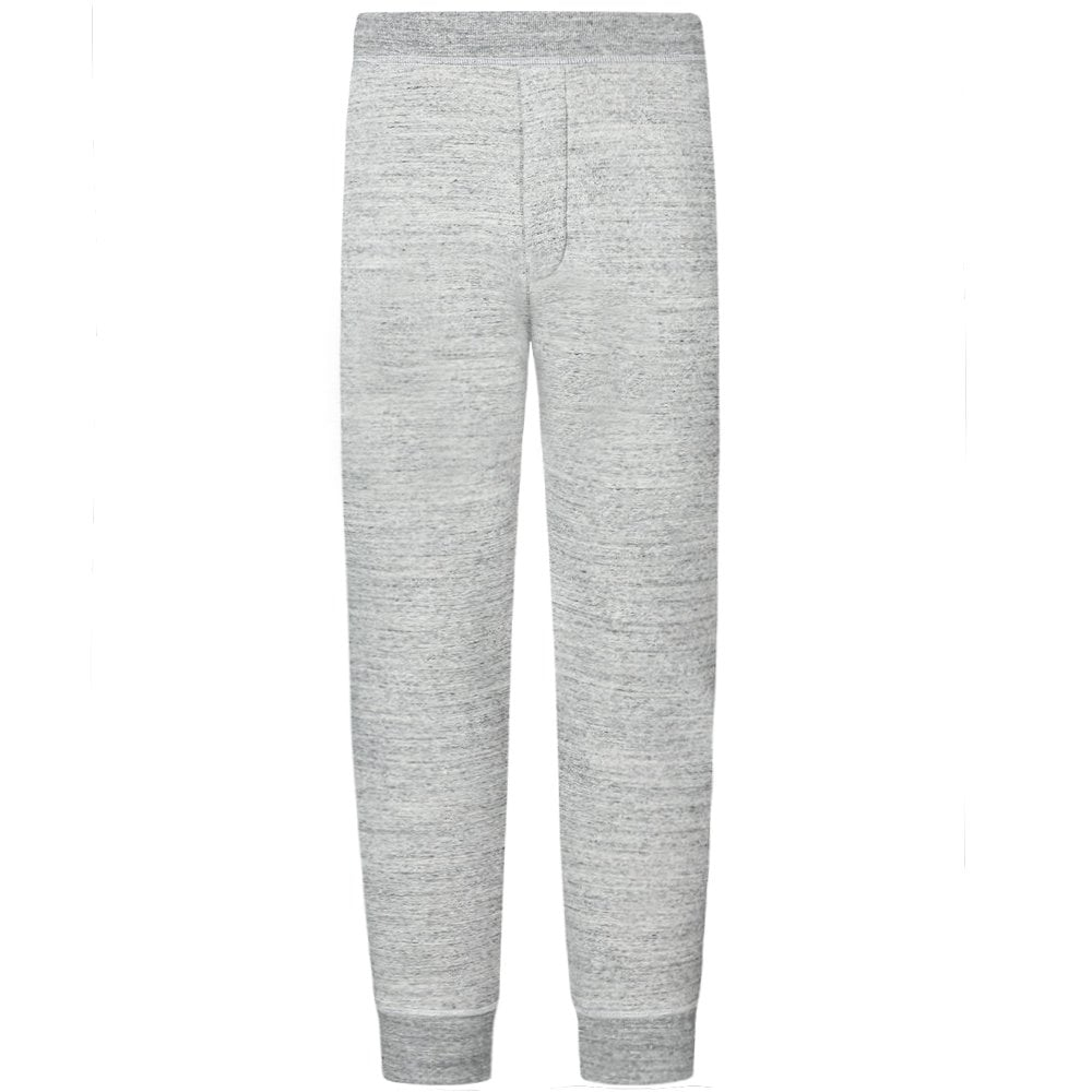 DSquared2 'I Love D2' Joggers Grey Colour: GREY, Size: MEDIUM
