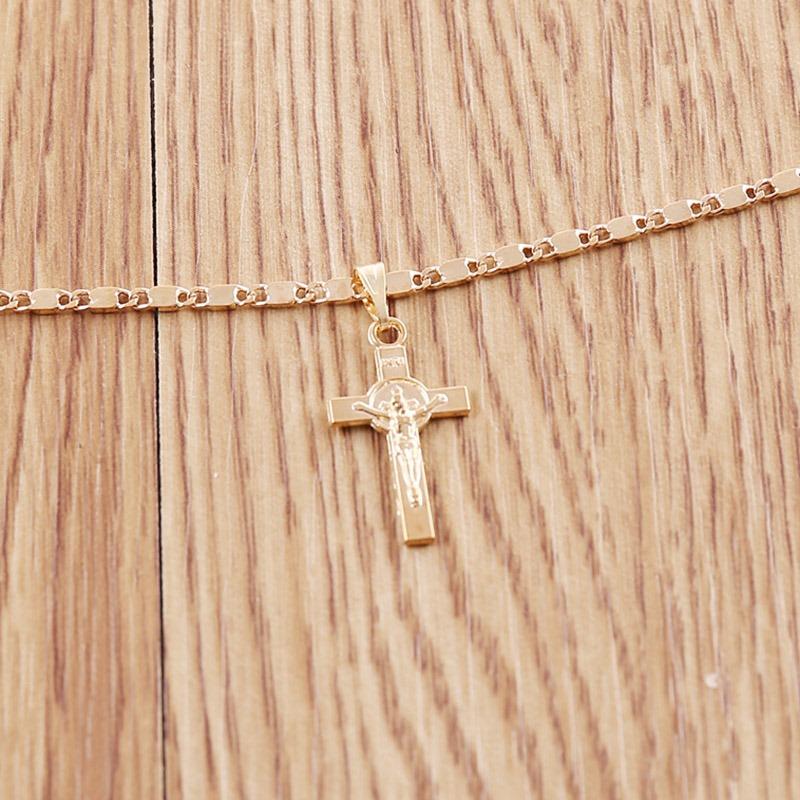 Ericdress Pendant E-Plating Female Necklaces