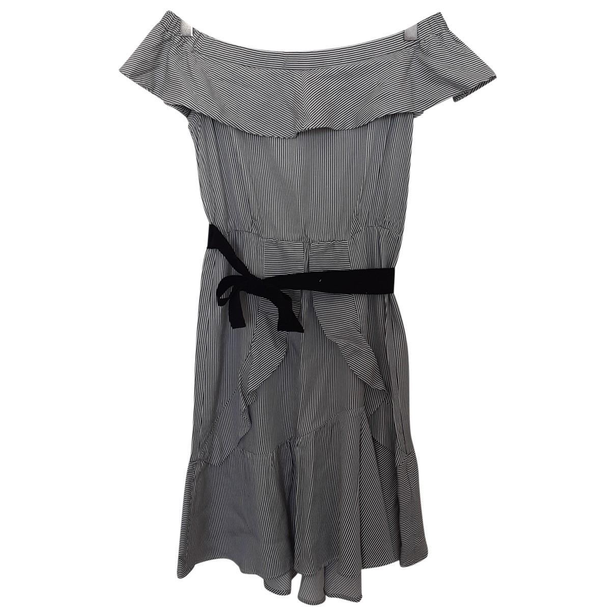 Mini vestido Spring Summer 2019 Maje