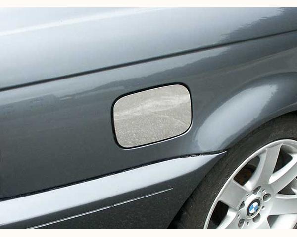 Quality Automotive Accessories Gas Cover Trim BMW 325i 2001