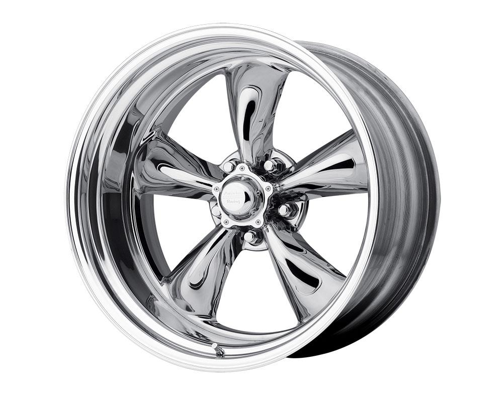 American Racing VN405 Custom Torq Thrust Wheel 20x9.5 Blank +0mm Polished