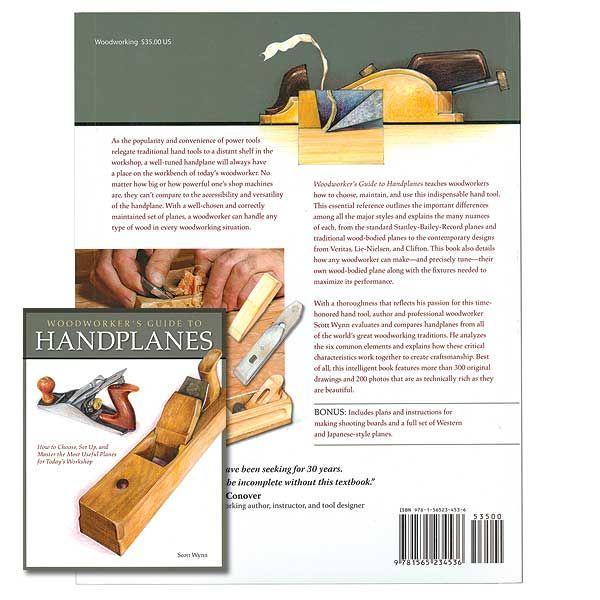 Woodworker's Guide to Handplanes