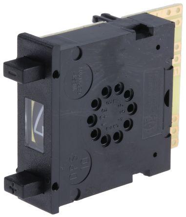 TE Connectivity Pushwheel Switch BCD Pushwheel Tab PCB 200mΩ 10-way