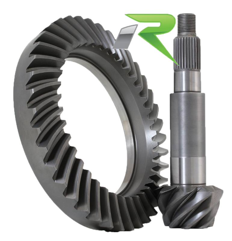 Revolution Gear and Axle D60-538 Dana 60 5.38 Ratio Ring and Pinion