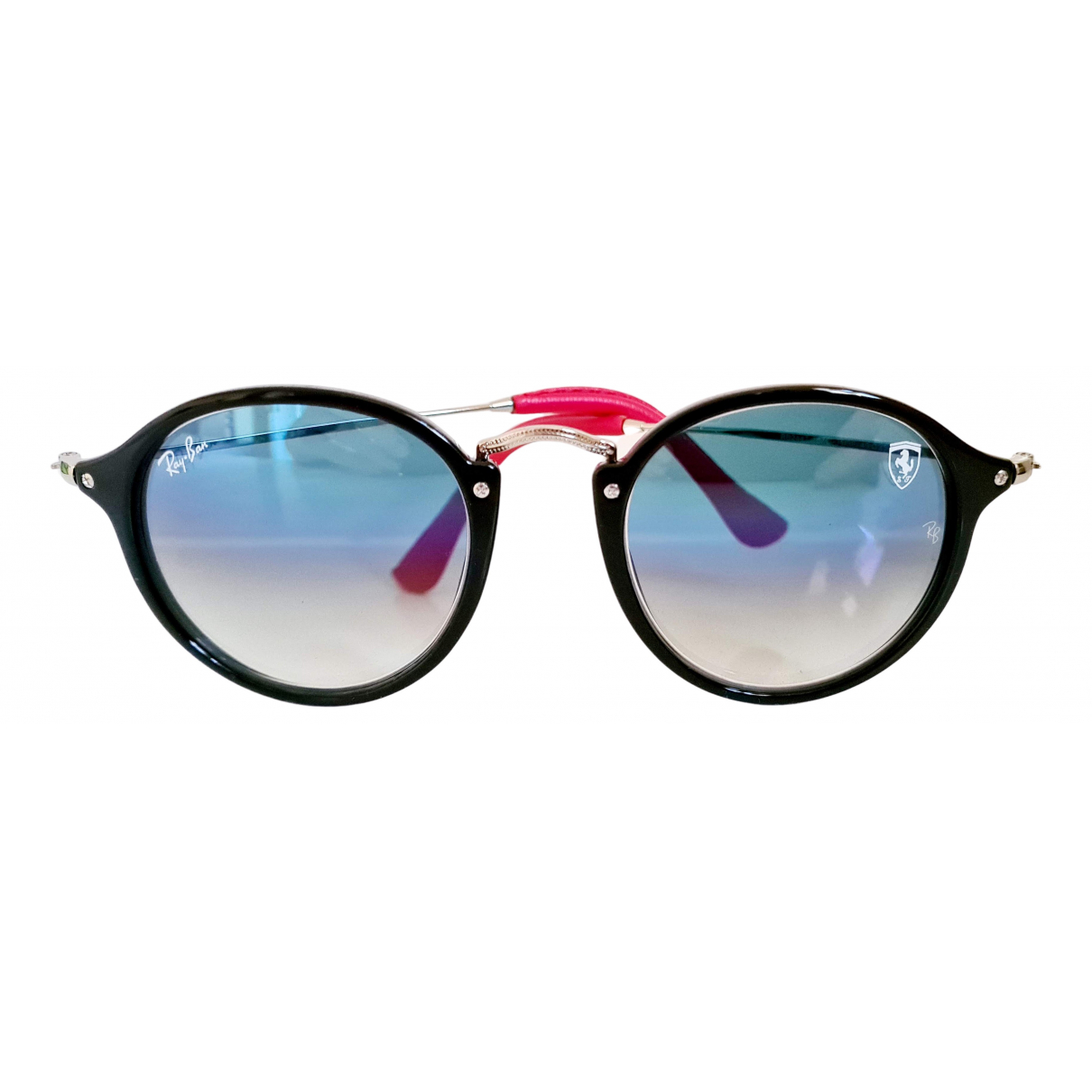 Ray-ban Round Multicolour Sunglasses for Women \N