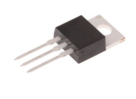 ON Semiconductor ON Semi 100V 10 (per Diode) A, 20 (per Device) A, Dual Schottky Diode, 3-Pin TO-220AB NTSV20U100CTG (50)