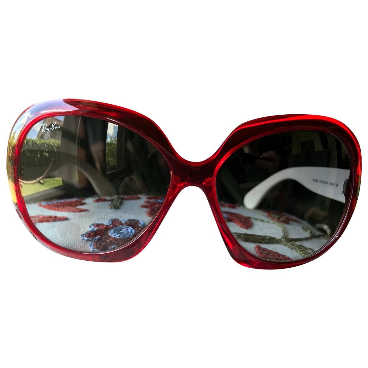 Gafas oversize Ray-ban