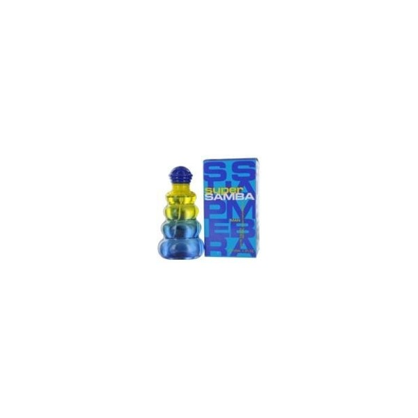 Samba Super - Perfumers Workshop Eau de Toilette Spray 100 ML