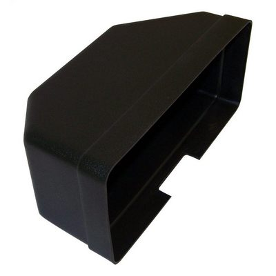 Crown Automotive Replacement Inner Glove Compartment Box (Black) - J5752279