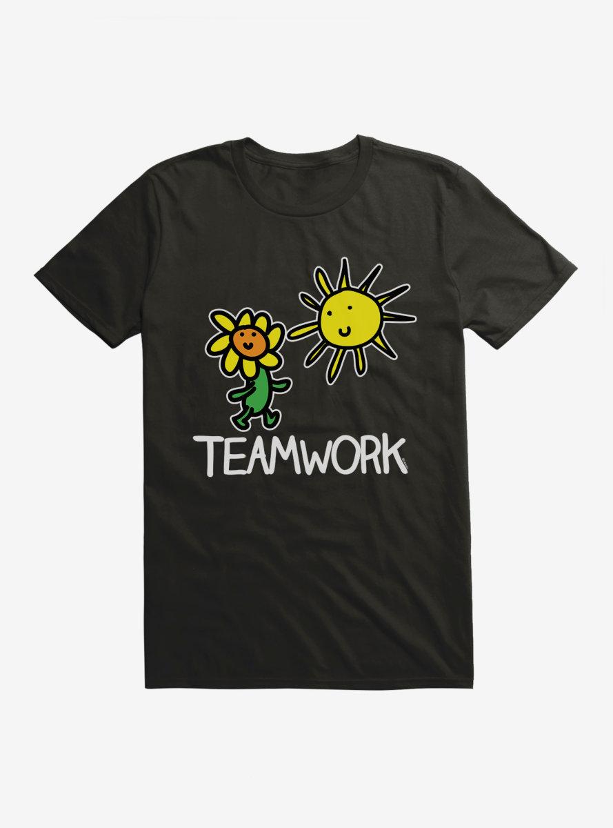 i-Create Teamwork T-Shirt