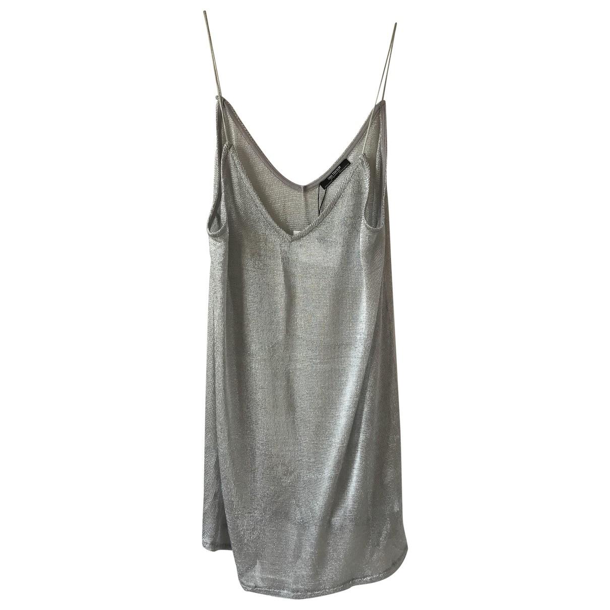 Zara \N Metallic dress for Women M International