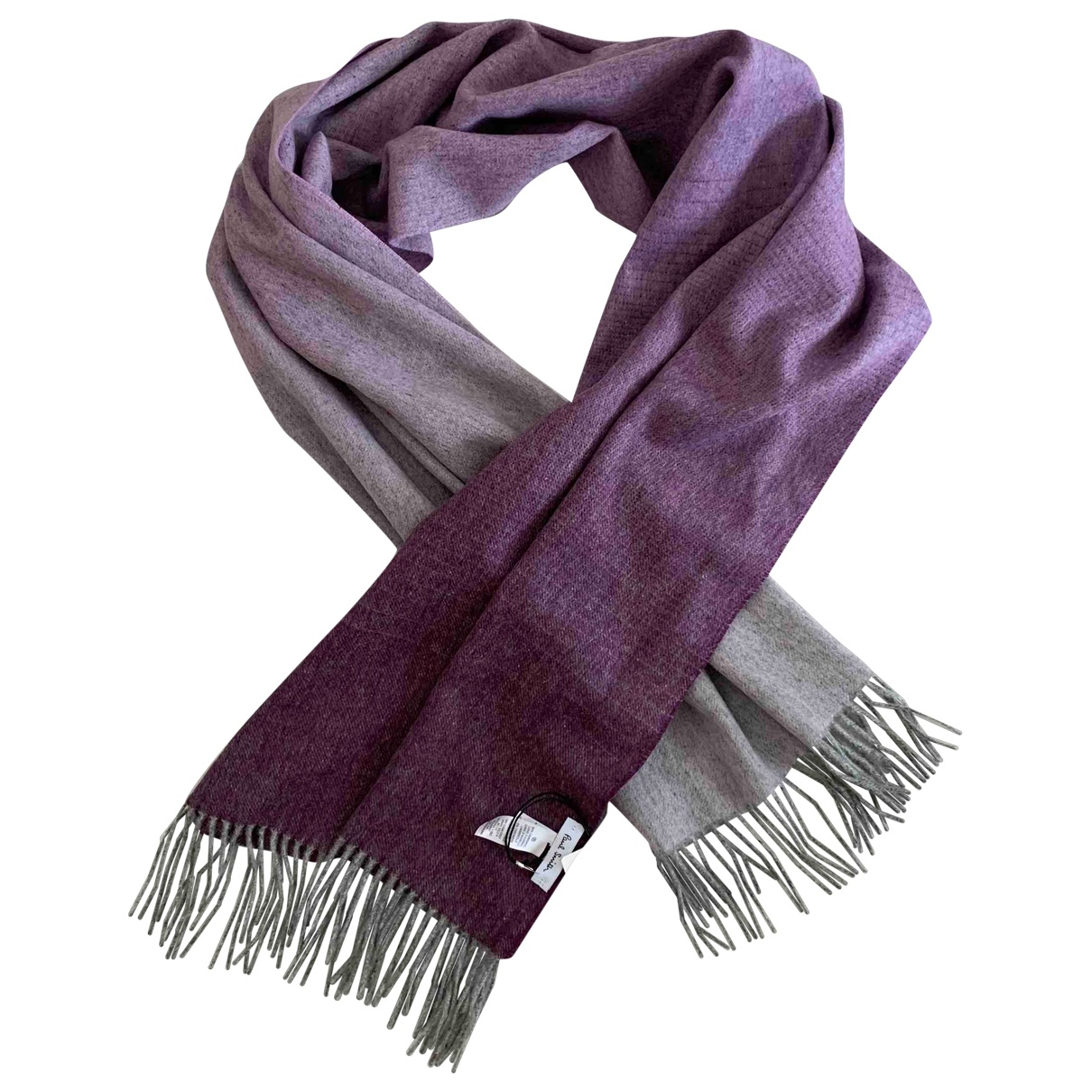 Paul Smith \N Wool scarf for Women \N