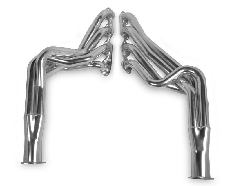 Hooker 2217-1HKR Super Competition Long Tube Header - Ceramic Coated