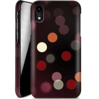 Apple iPhone XR Smartphone Huelle - Bokeh von SONY