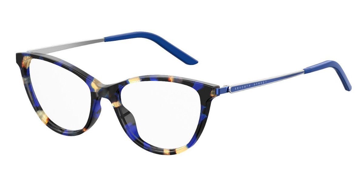 Seventh Street 7A527 JBW Women's Glasses Tortoise Size 54 - Free Lenses - HSA/FSA Insurance - Blue Light Block Available