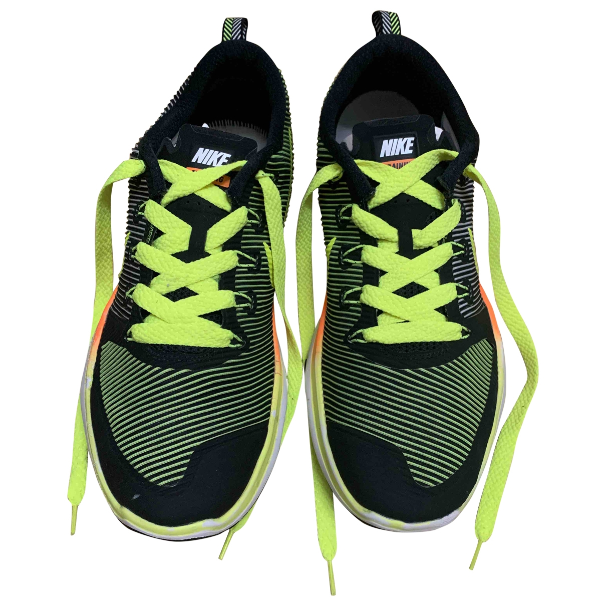 Nike \N Multicolour Trainers for Men 14 US