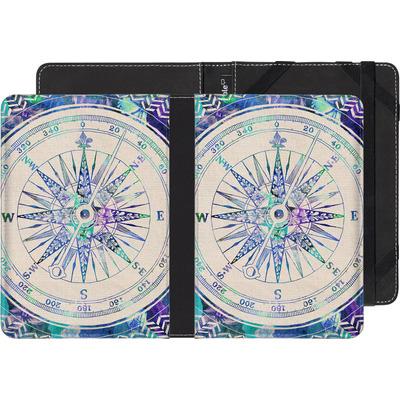 tolino shine 2 HD eBook Reader Huelle - Follow Your Own Path von Bianca Green