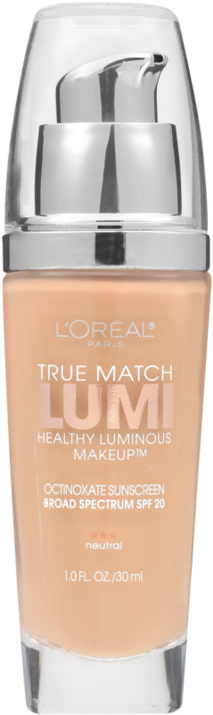 True Match Lumi Healthy Luminous Makeup - Buff Beige