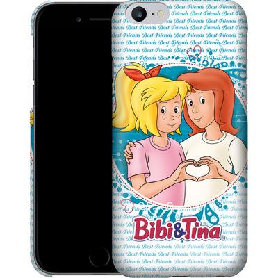 Apple iPhone 6s Plus Smartphone Huelle - Bibi und Tina Freundschaft von Bibi & Tina