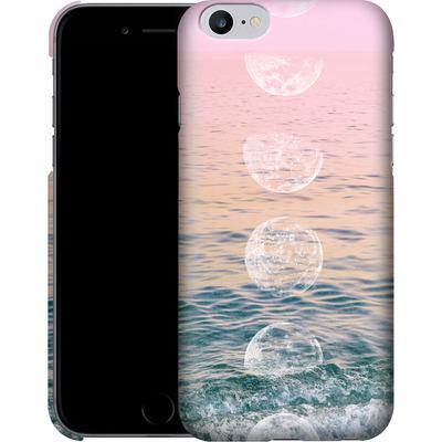Apple iPhone 6s Plus Smartphone Huelle - Moontime Beach von Emanuela Carratoni