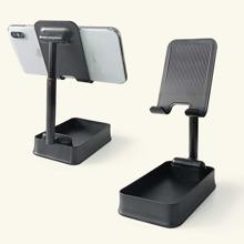 1pc Creative Foldable Desktop Phone Holder