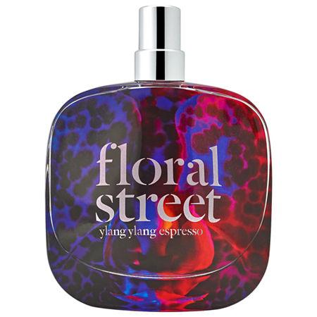 Floral Street Ylang Ylang Espresso Eau De Parfum, One Size , Multiple Colors