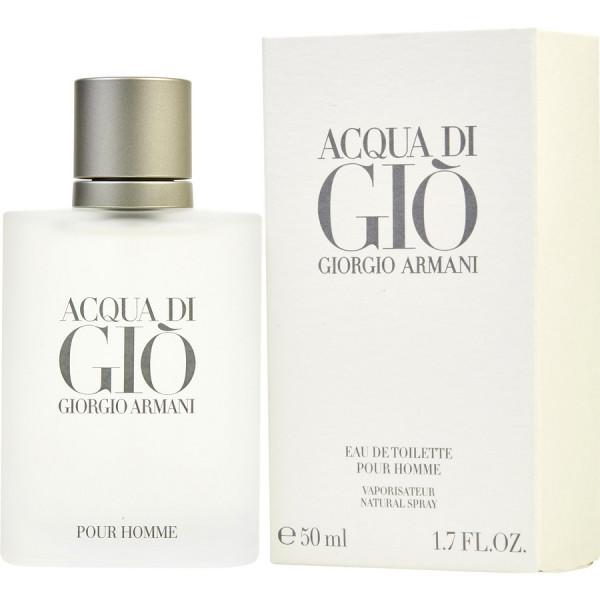 Acqua Di Gio - Giorgio Armani Eau de Toilette Spray 50 ML