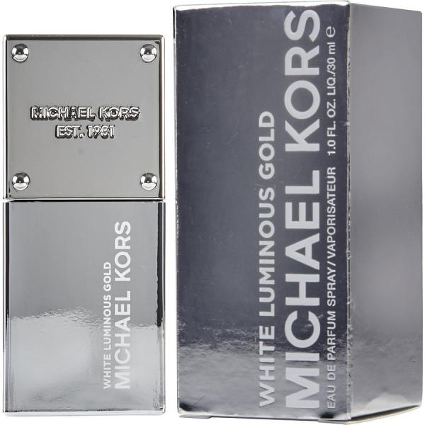 White Luminous Gold - Michael Kors Eau de parfum 30 ML