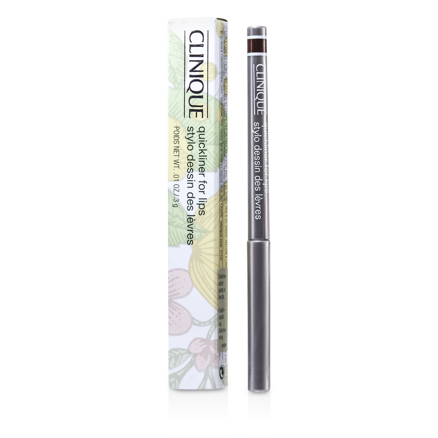 Quickliner For Lips - Chocolate Chip