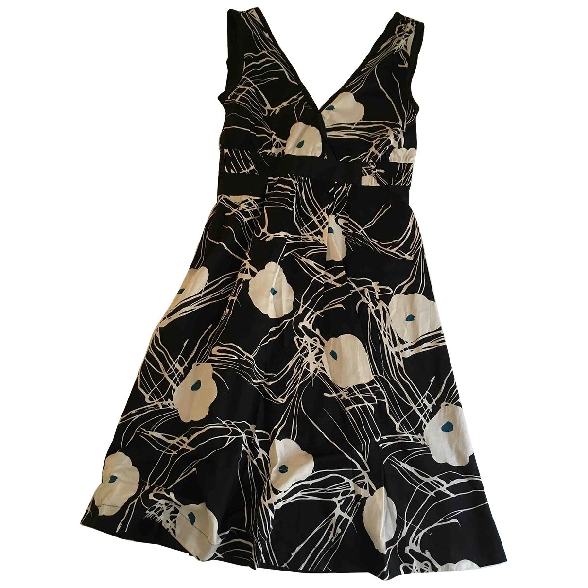 Marc Jacobs \N Kleid in Baumwolle