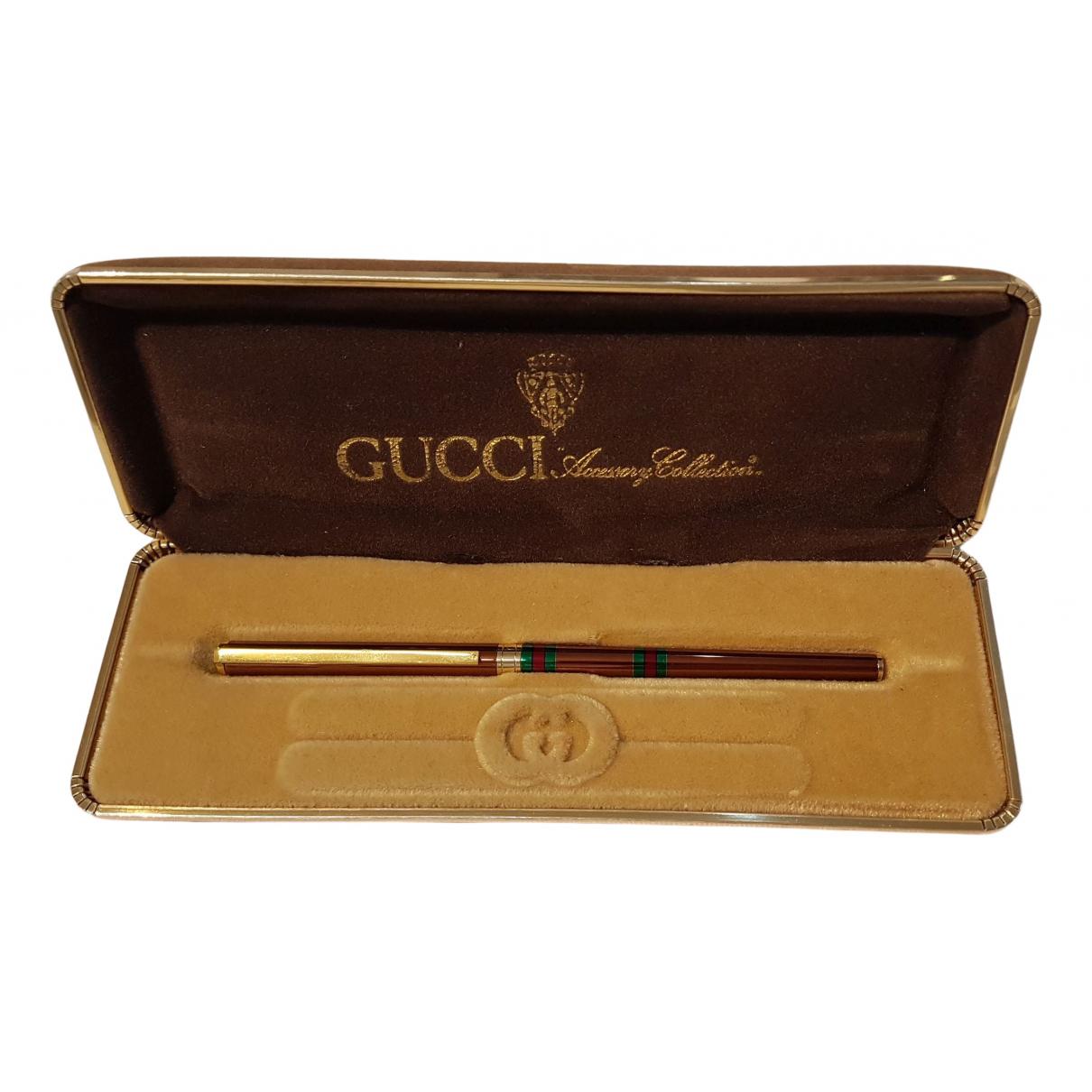 Gucci - Objets & Deco   pour lifestyle en metal - multicolore