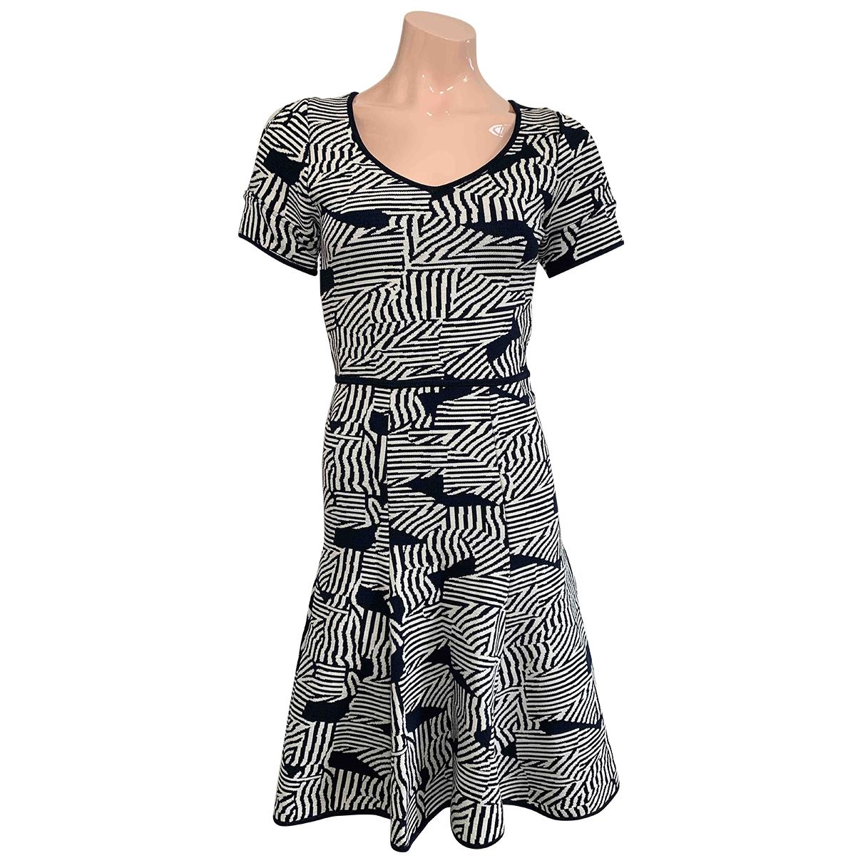 Zac Posen \N Blue dress for Women XL International