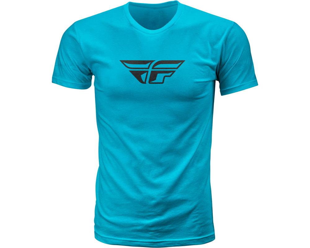 Fly Racing 352-0618X F-Wing Tee