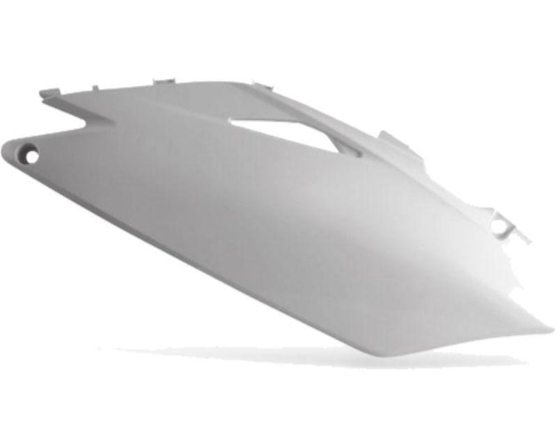 Acerbis 2141840002 Side Panels White Honda CRF450R 09-12