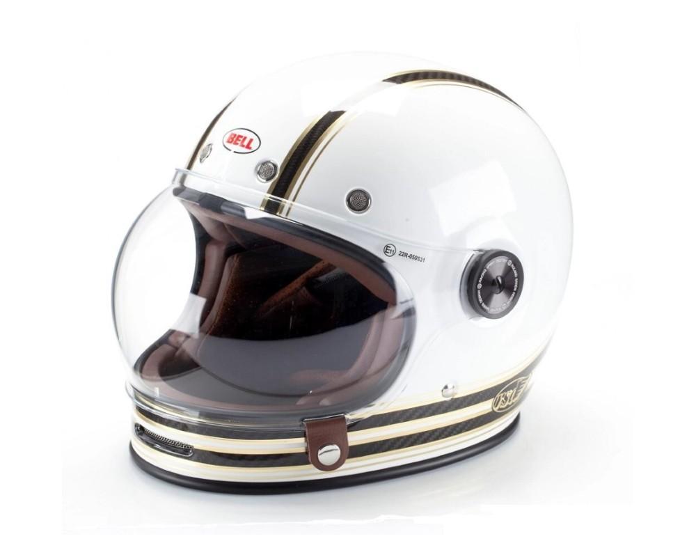 Bell Racing 7069972 Bullitt Helmet