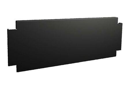 Rittal VX Base/plinth trim panel, side, H: 200 (2)