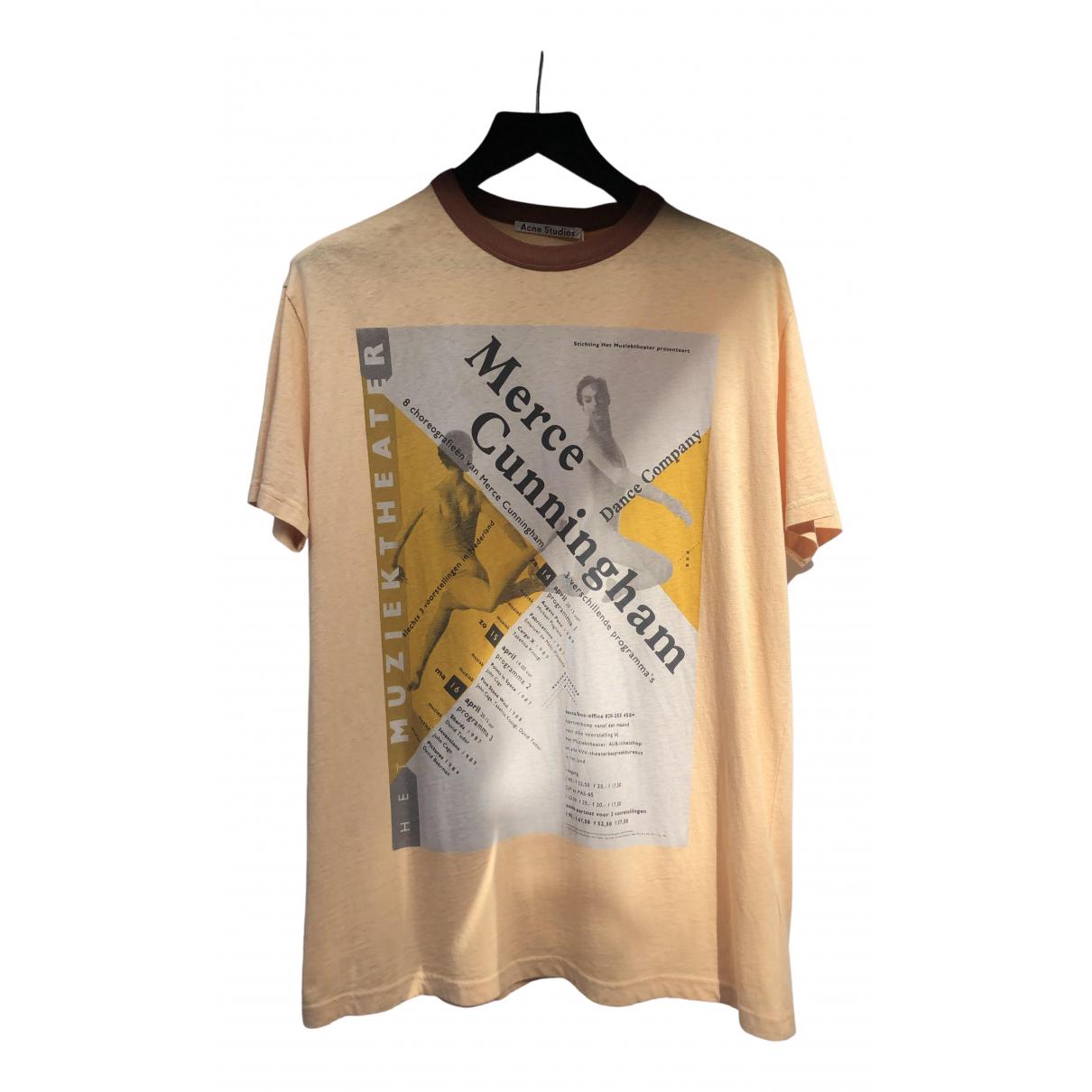 Camiseta Acne Studios