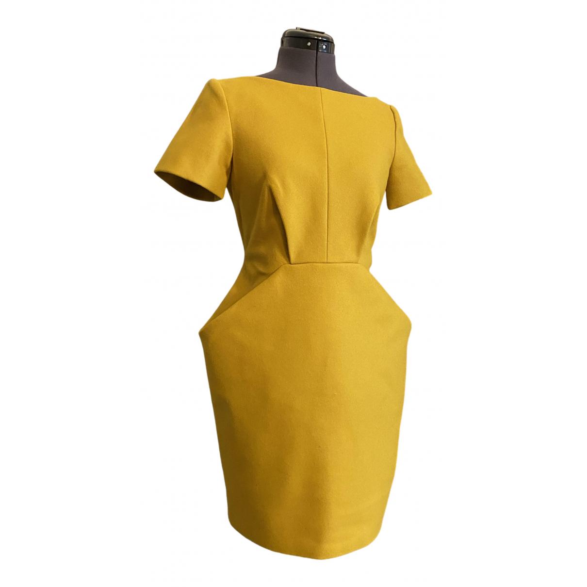 Cos \N Kleid in Wolle