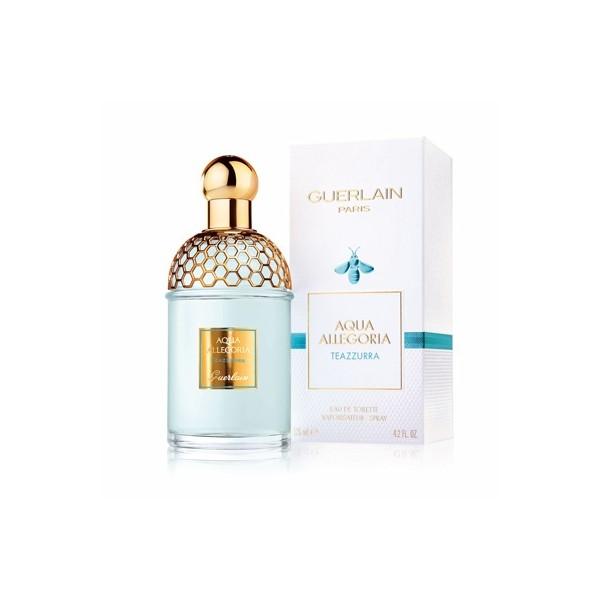 Guerlain - Aqua Allegoria Teazzurra : Eau de Toilette Spray 4.2 Oz / 125 ml