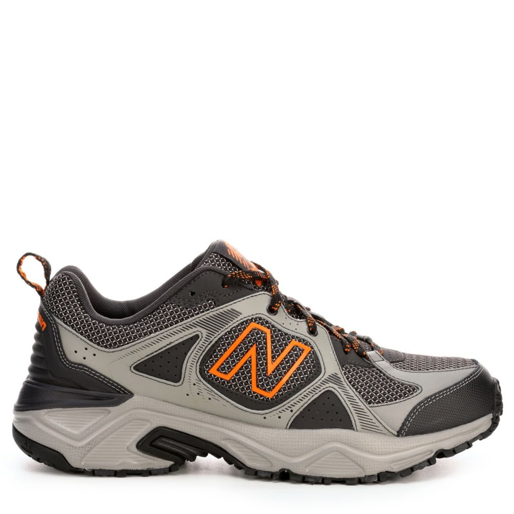 New Balance Mens 481 Running Shoes Sneakers