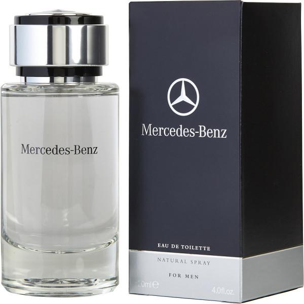 Mercedes-Benz - Mercedes-Benz Eau de toilette en espray 120 ML