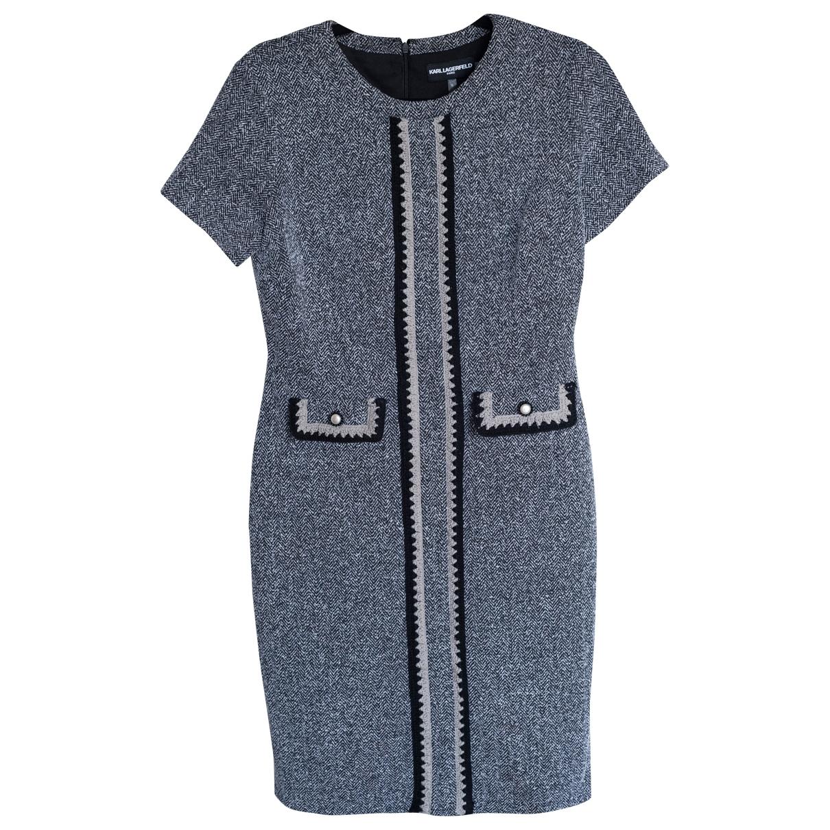 Karl Lagerfeld - Robe   pour femme