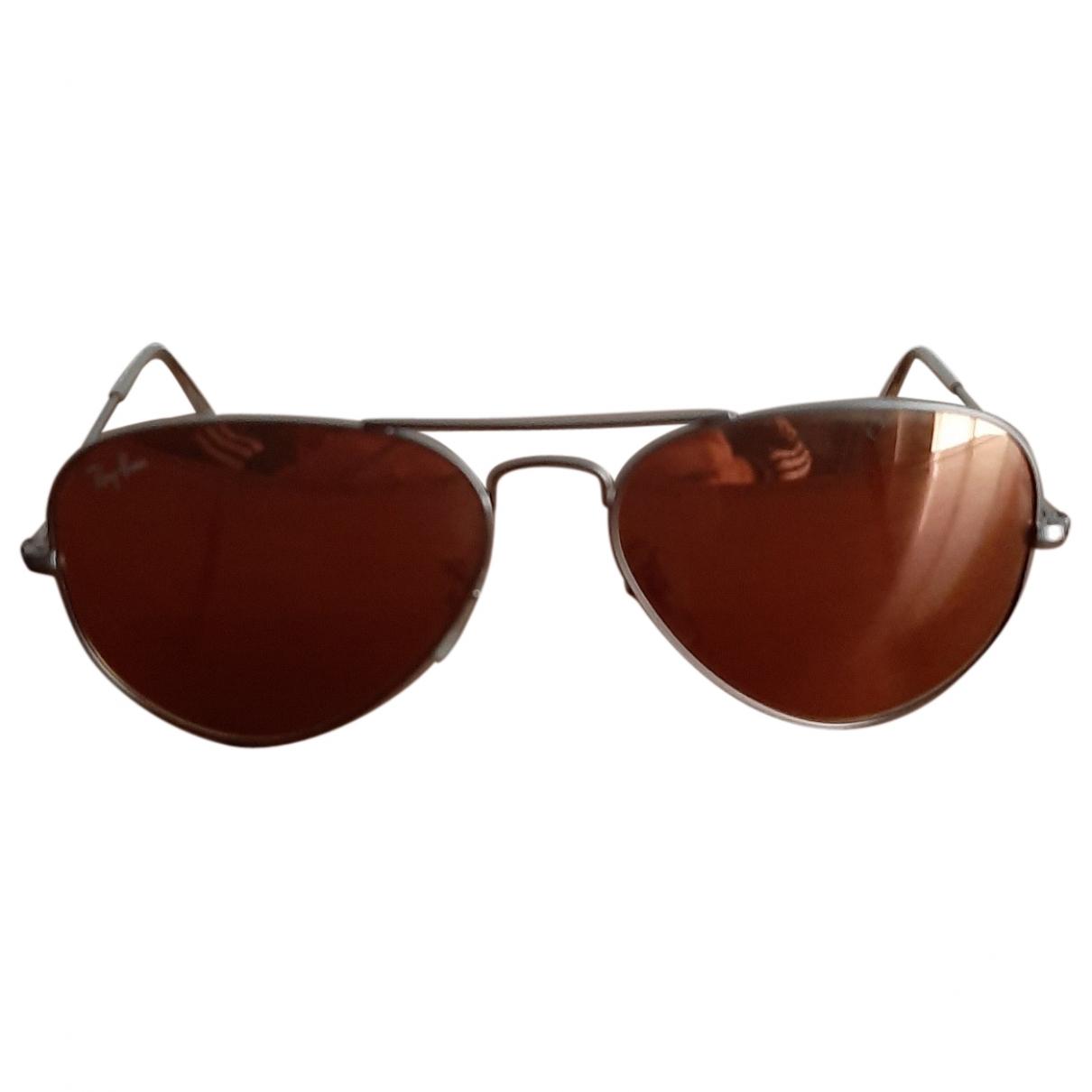 Gafas de aviador Ray-ban