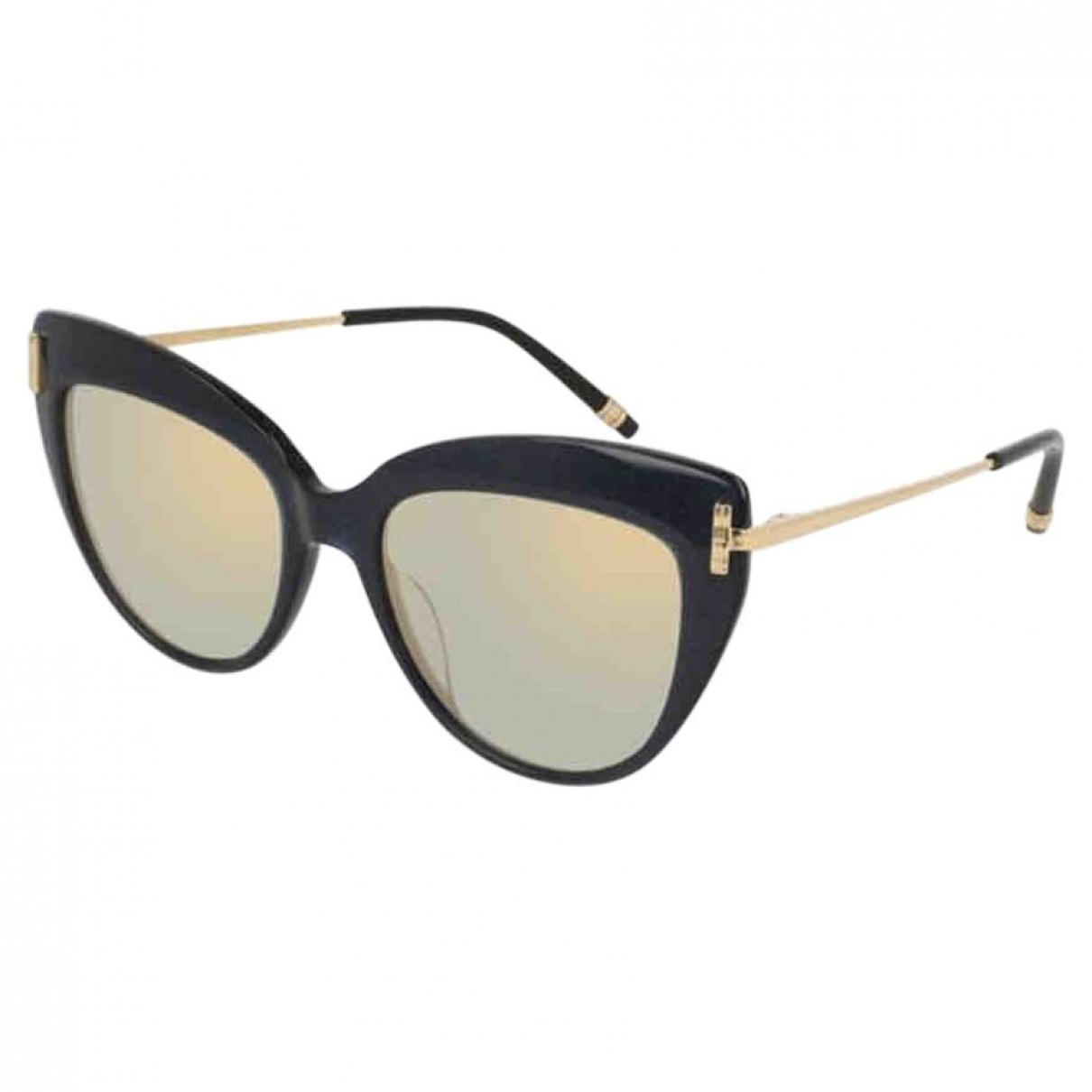 Gafas oversize Boucheron