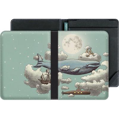 tolino vision 2 eBook Reader Huelle - Ocean Meets Sky von Terry Fan