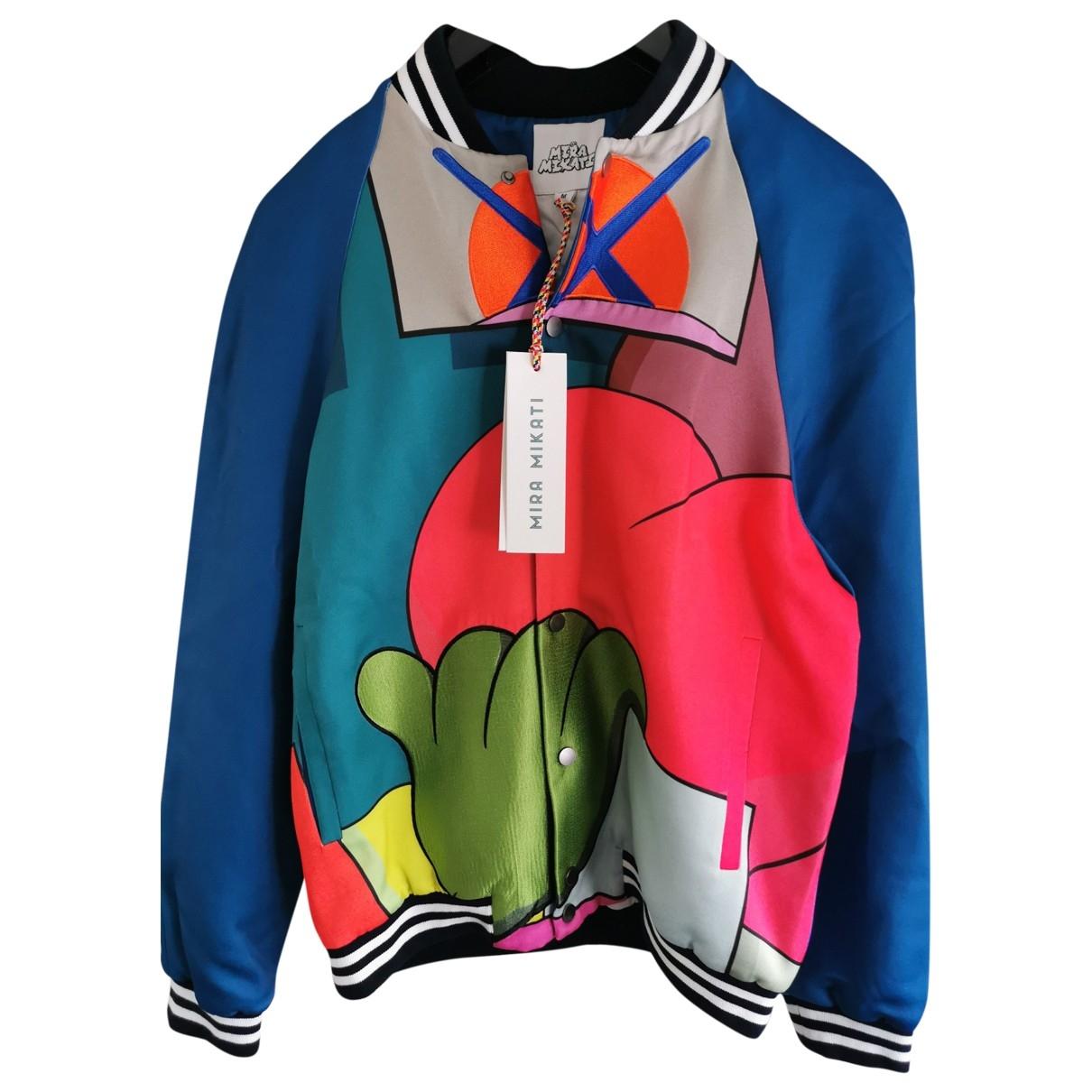 Mira Mikati \N Multicolour jacket  for Men M International