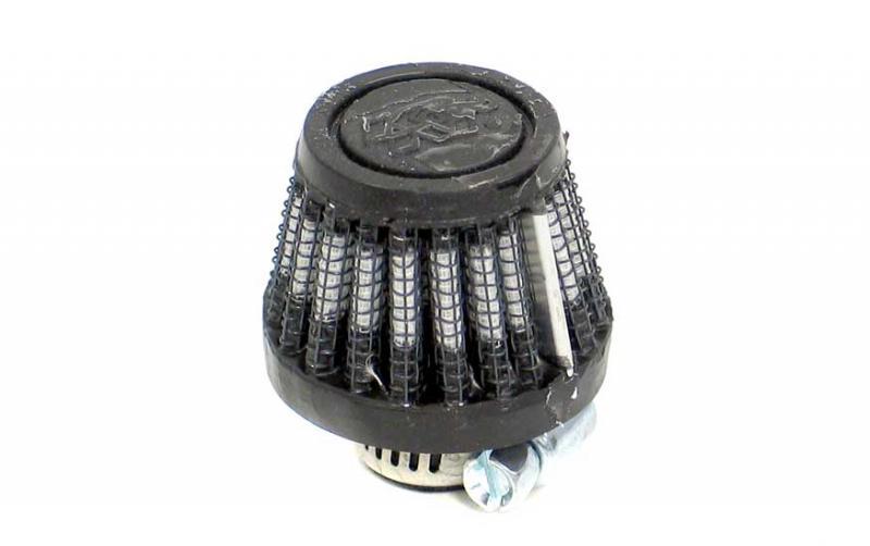 K&N RU-3170 Universal Clamp-On Air Filter