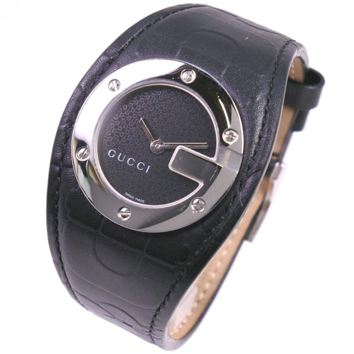 Reloj Twirl Gucci